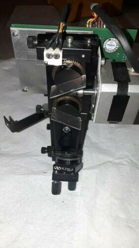 Bruker Autoflex II Daltronics Spectrometer Auto Laser Beam Spliter Assembly