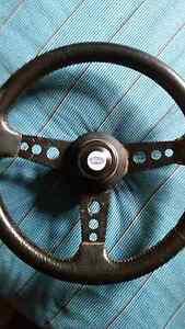 gt ho momo steering wheel Woonona Wollongong Area Preview