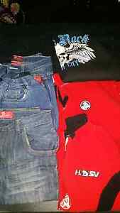 Boys size 12 Clothing Hebersham Blacktown Area Preview