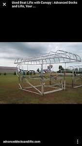 Looking for shoremaster canopy frame