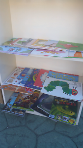 Children's Books Merrimac Gold Coast City Preview