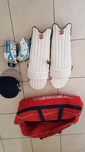 Cricket set Kurri Kurri Cessnock Area Preview