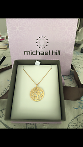 Necklace 10ct gold Wallsend Newcastle Area Preview