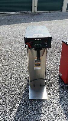 Bunn Coffee Maker Commercial Icb-dv Tall