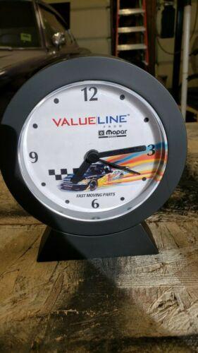 NOS Mopar Value Line Collectible Clock