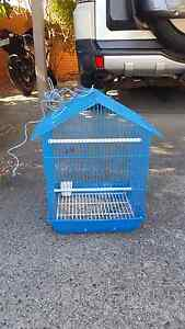 Bird Cage (blue) Willetton Canning Area Preview