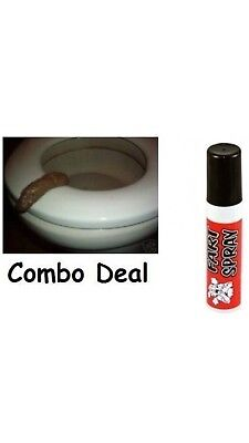 nk Bomb Ass Smelly Stinky Gas Crap ~ fake poop combo (Fart Bomben)