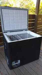 70l camping boating fridge freezer Yaroomba Maroochydore Area Preview