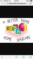 Child Care On Activa Ave 5:00am To 5:00pm