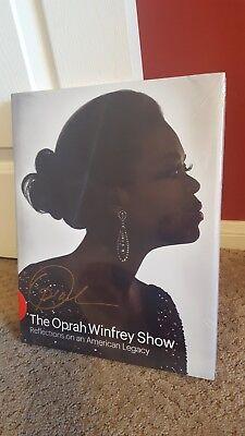 The Oprah Winfrey Show   Reflections On An American Legacy By Deborah Davis  20