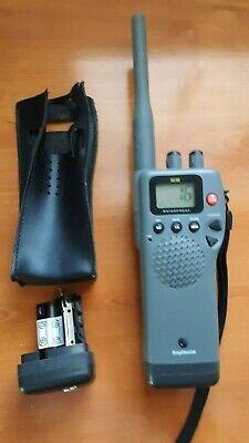 Raymarine Ray100 Handheld VHF
