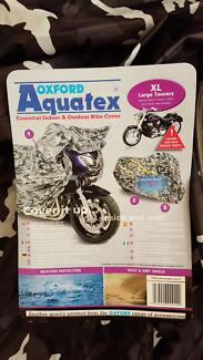 Oxford Aquatex In/Outdoor Bike Cover For Sell/Swap