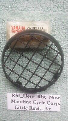 Yamaha OEM Part 2GU-84159-00-00