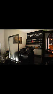 Hair salon for sale! Great exposure! Campbellfield Hume Area Preview