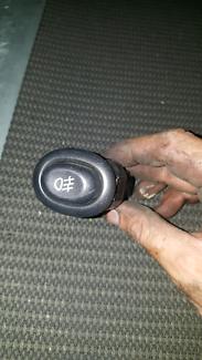 VT - VX commodore fog light button  Warners Bay Lake Macquarie Area Preview