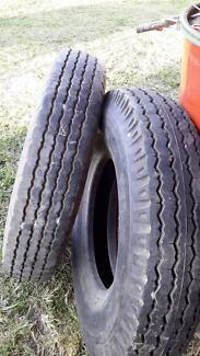 Light truck tyre