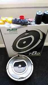 I robot roomba 780 Largs Maitland Area Preview
