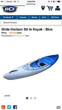 New condition Kayak & Paddle Alice Springs Alice Springs Area Preview