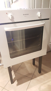 Simpson ezyset fan forced electric oven Brighton Holdfast Bay Preview