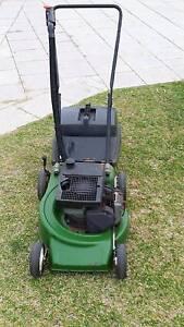 Victa 2 Stroke Rotary Lawn Mower For Sale Halls Head Mandurah Area Preview