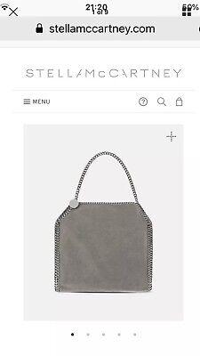 100% GENUINE STELLA MCCARTNEY BAG - Never Used  - Unwanted Gift