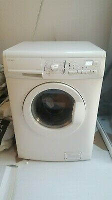 John lewis washing machine JLWM1203 Bounds Green collectio