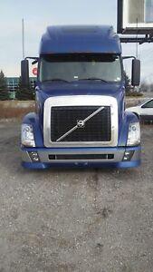 2006 Volvo highway truck