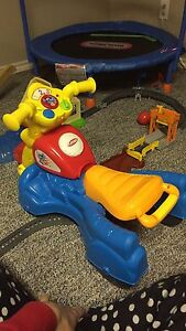 Playskool bike