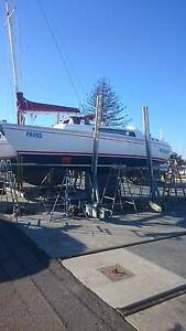 Mariah Triton Yacht For Sale. Dry, Clean & Ready to Sail Marino Marion Area Preview