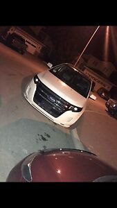 2011 Ford Edge Sport AWD Fully Loaded!