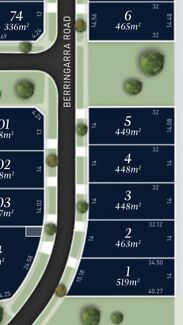 Land for sale in OFFICER