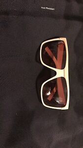 Beige Sunglasses Never Warn In New Condition, Not A Mark On Them Georgetown Newcastle Area Preview
