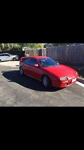 Mazda 323 astina Frankston Frankston Area Preview