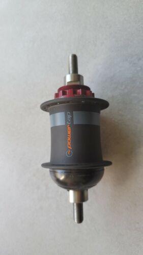 PowerTap G3 Track Hub Power Meter