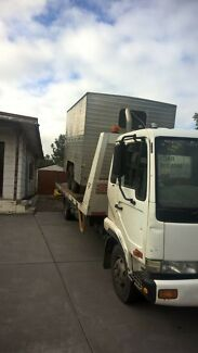 Enclosed trailer. Many uses. *Be quick. No holding.