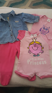 Baby Girls clothes Smithfield Plains Playford Area Preview