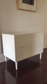chest mid dresser furniture bedroom pic ikea white vintage dressers drawers of drawer hemnes