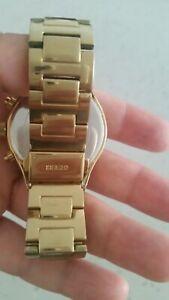 Guess woman gold watch original