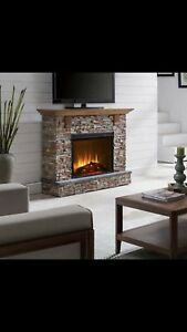 Fireplace Installations & Repairs! Licensed Gas Fitter!
