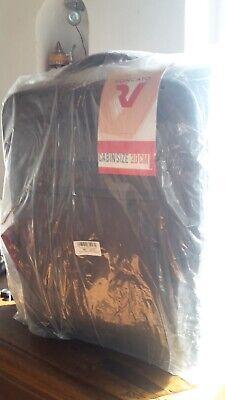 valigia trolley roncato nuova con etichette