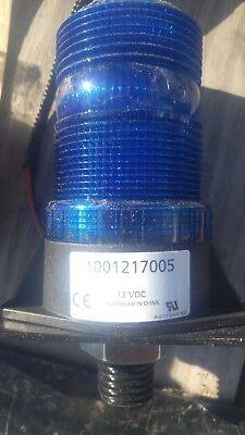 New Skytrak 1001217005 Beacon Strobe Light Blue