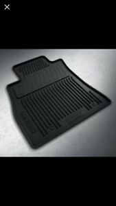 Nissan Sentra 2014 weather matts