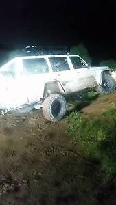 1989 Nissan Patrol Other Kempsey Kempsey Area Preview