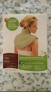Shoulder wrap brand new