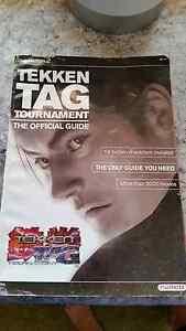 Tekken playstation magazine Gawler Gawler Area Preview