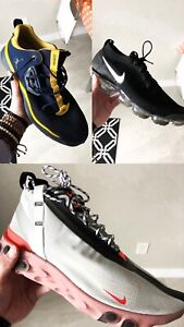 Sneakers for Sale! Jordan PEs and Nike's (S13 & 14)