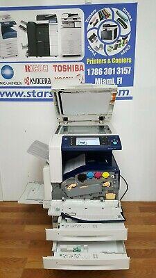 Xerox Workcentre 7845i Color Laser Printer Copier