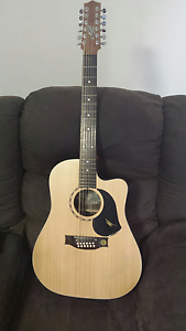 used maton guitar guitars amps gumtree australia free local classifieds. Black Bedroom Furniture Sets. Home Design Ideas