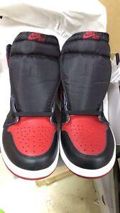 Air Jordan 1 Bred Size 11