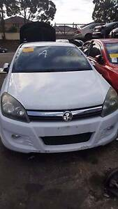 HOLDEN ASTRA 05 AH 1.8 parts for wrecking Chipping Norton Liverpool Area Preview
